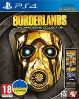 Borderlands: The Handsome Collection (PS4)-thumb
