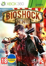 BioShock: Infinite (Xbox 360)-thumb