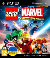 LEGO: Marvel Super Heroes (PS3)-thumb