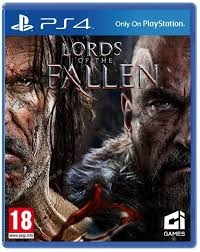 Lords of the Fallen PS4-thumb