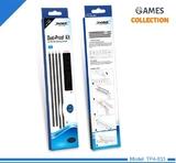 Набор пылезащитных заглушек TP4-833 (PS4/Pro)-thumb