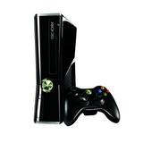 Microsoft Xbox 360 Slim 250Gb (прошивка LT+ 3.0)(Б.У)-thumb