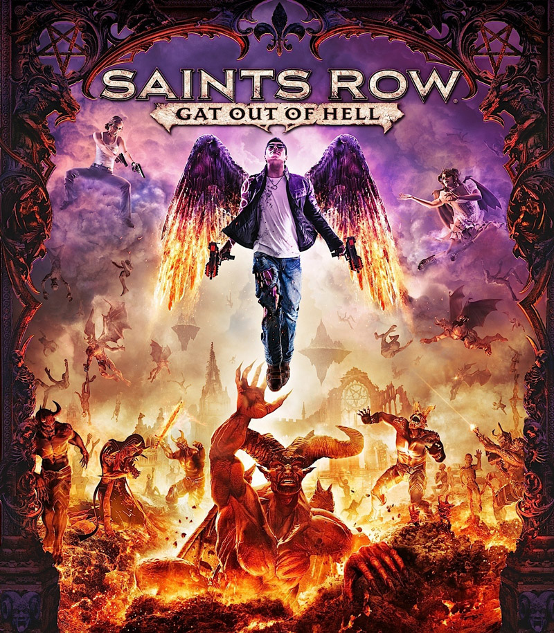 SAINTS ROW: GAT OUT OF HELL КЛЮЧ (PC)-thumb