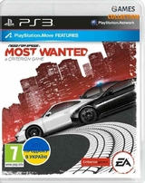 Need For Speed: Most Wanted (PS3)-thumb