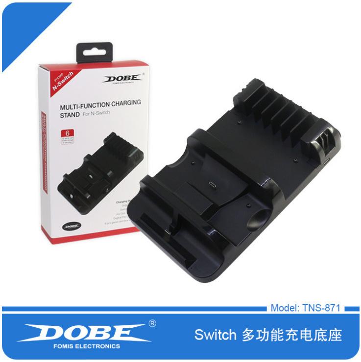 Зарядное устройство DOBE TNS-871-thumb