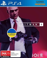 Hitman 2 (PS4)-thumb
