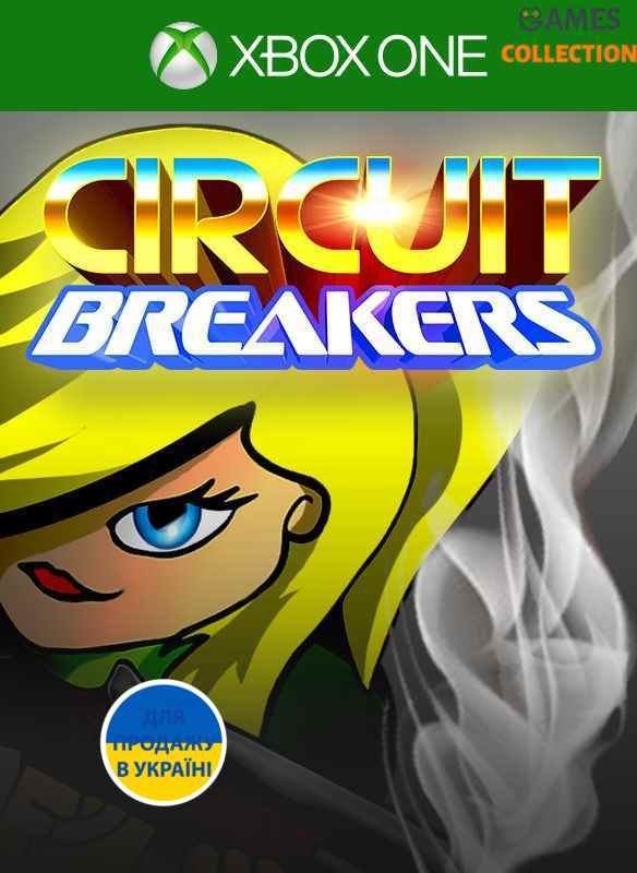 Circuit Breakers (XBox One)-thumb