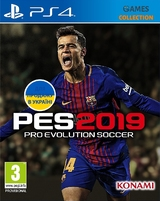 Pro Evolution Soccer 2019 (PS4)-thumb
