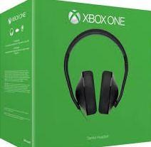 Stereo Headset Xbox One-thumb