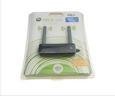Wireless Networking Adapter (WiFi адаптер) для Xbox 360-thumb