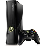 Microsoft Xbox 360 Slim 250Gb (FREEBOOT + прошивка LT+ 3.0) + игры-thumb
