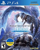Monster Hunter: World – Iceborne (Master Edition)  (PS4)-thumb