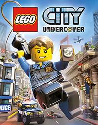 Lego City Undercover Ключ (PC)-thumb