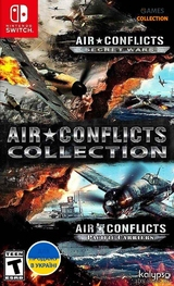Air Conflicts Collection (Switch)-thumb