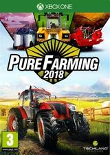 Pure Farming 2018 (Xbox One)-thumb