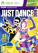 Just Dance 2016 (XBOX360)-thumb