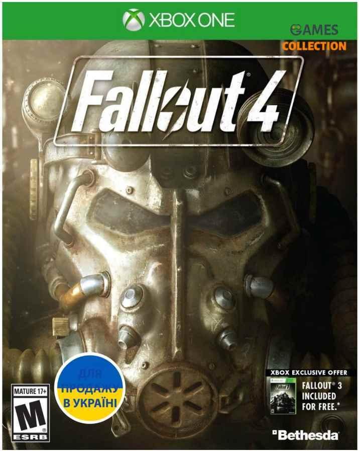 Fallout 4(XBoxOne) ENG-thumb