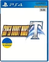 Super Robot Wars T (PS4)-thumb