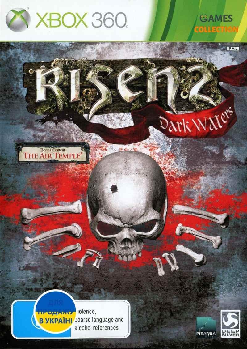 Risen 2: Dark Waters (XBOX360)-thumb