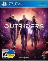 Outriders (PS4)-thumb