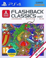 Atari Flashback Classic V1 (PS4)-thumb