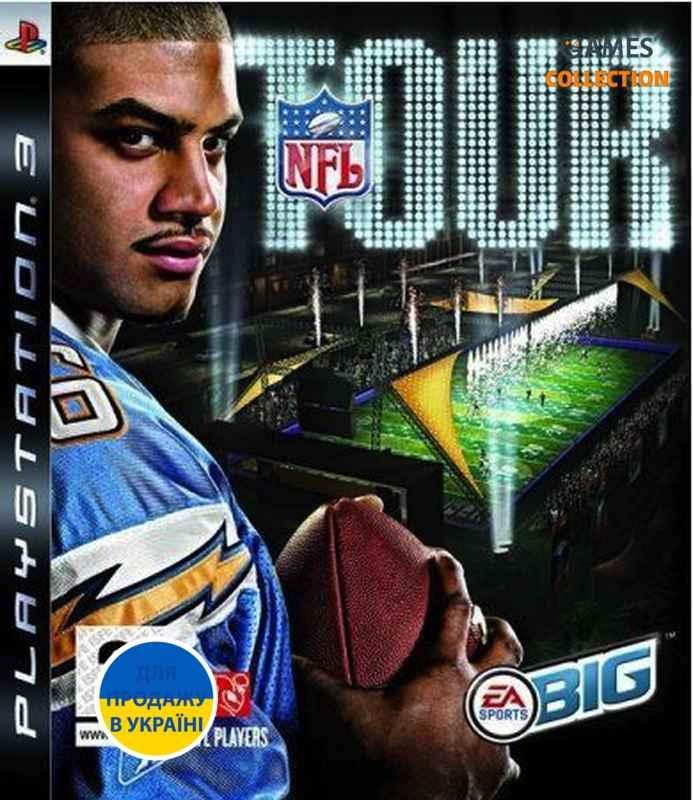 NFL Tour (PS3)-thumb
