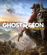 Tom Clancy´s Ghost Recon Wildlands Ключ (PC)-thumb