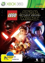 LEGO Star Wars: The Force Awakens (XBOX 360)-thumb