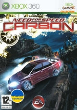 Need for Speed: Carbon (XBOX360)-thumb