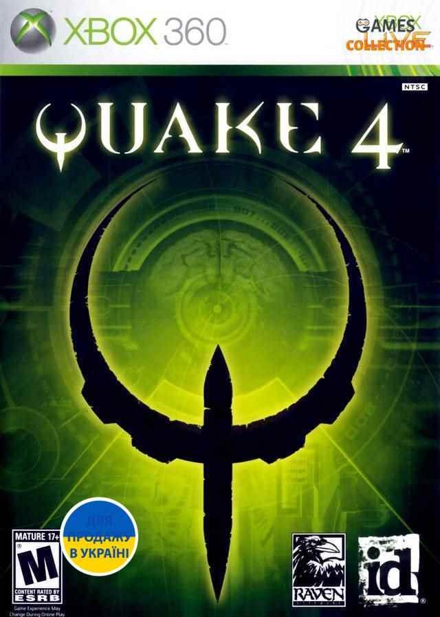 Quake 4 (XBOX360)-thumb