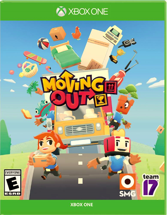 Moving Out (XBox One)-thumb