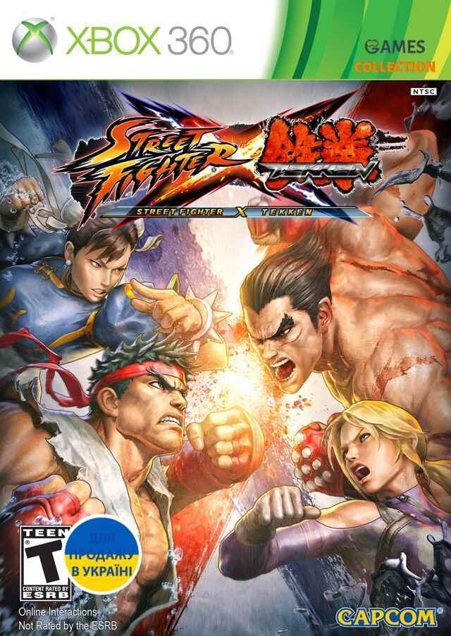 Street Fighter X Tekken-thumb