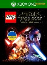 LEGO Звездные войны: Пробуждение Силы (XBOX ONE)-thumb