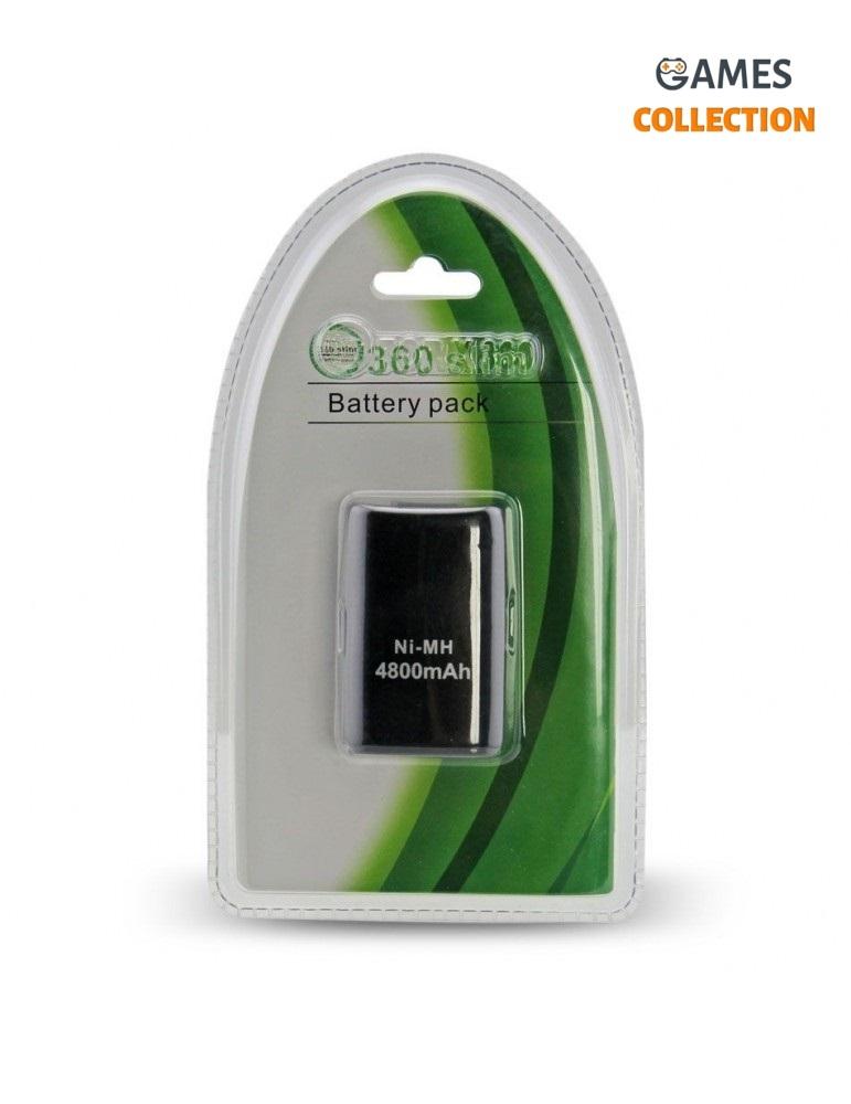 Батарея 4800mAh для джойстика Xbox 360-thumb