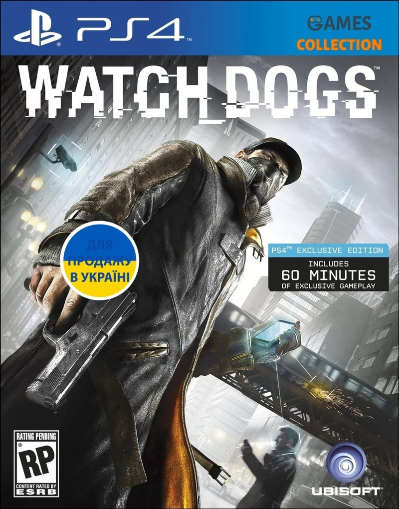 Watch Dogs (PS4) ENG-thumb
