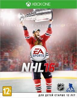NHL 16 (Xbox One)-thumb