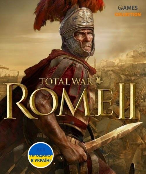 Total War: Rome II (PC) Ключ-thumb