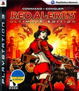 Command & Conquer: Red Alert 3 Ultimate Edition (PS3)-thumb