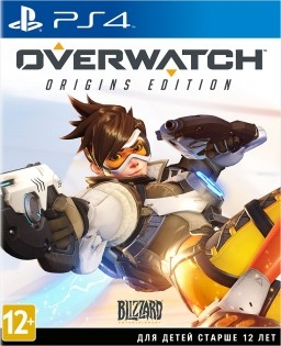 Overwatch (PS4)-thumb