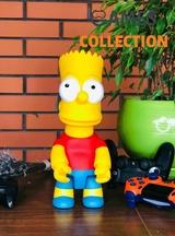 Барт Симпсон 28 см (Фигурка)-thumb