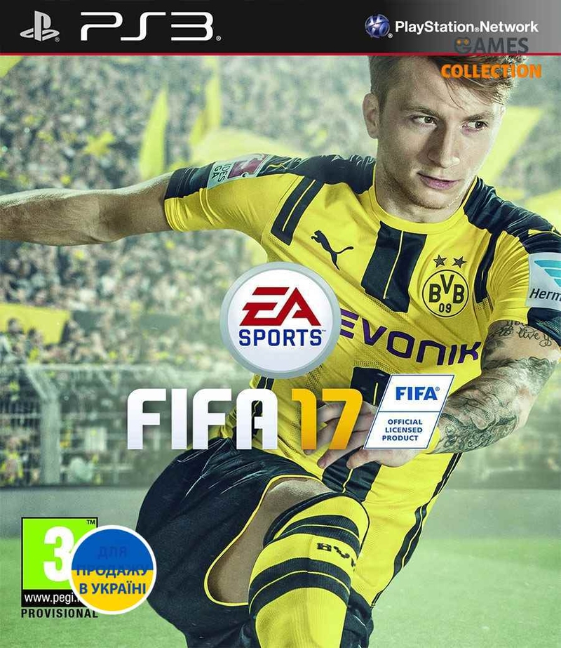 FIFA 17 (PS3) (RUS)-thumb