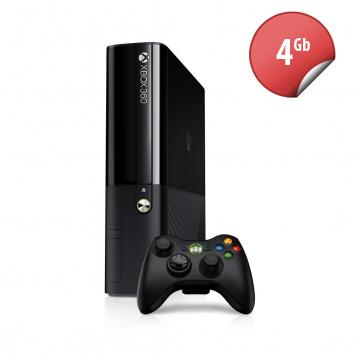 Xbox 360 Slim E 4Gb (Freeboot)-thumb