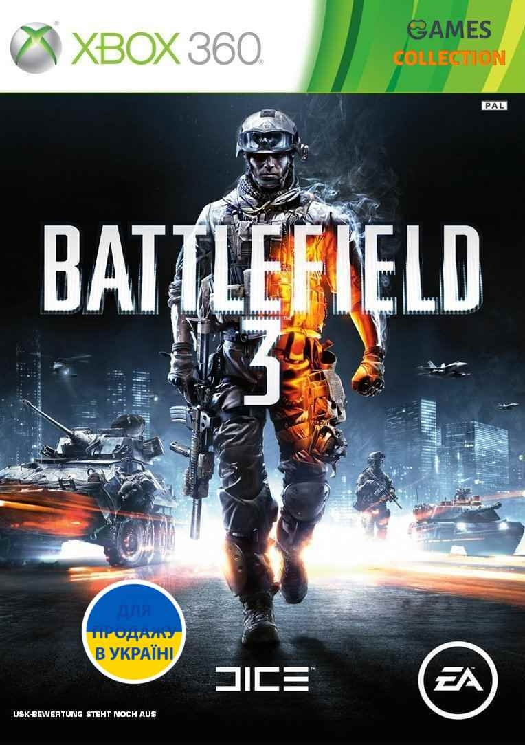 Battlefield 3 (Xbox 360)-thumb