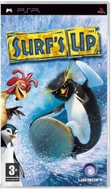Surf´s Up (PSP)-thumb