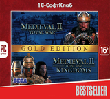 MEDIEVAL 2 TOTAL WAR COLLECTION  КЛЮЧ (РС)-thumb