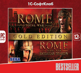 ROME TOTAL WAR COLLECTION КЛЮЧ (PC)-thumb
