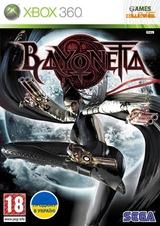 Bayonetta (Xbox 360)-thumb