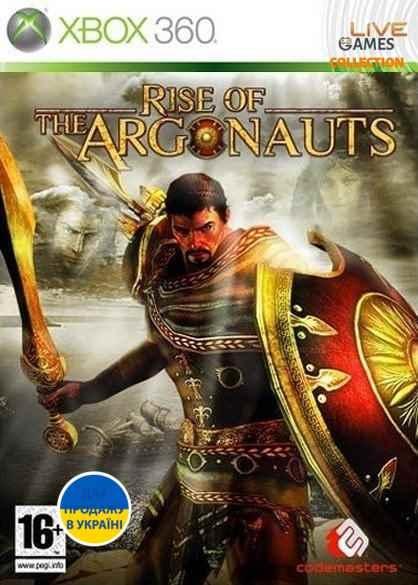 Rise of the Argonauts (XBOX360)-thumb