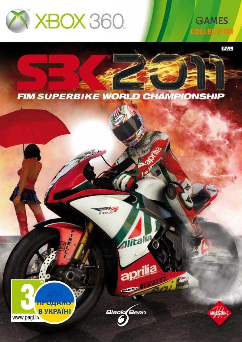 SBK 2011 (XBOX360)-thumb