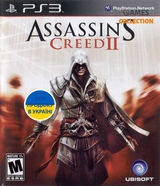 Assassin's Creed 2 (PS3) ENG Б/У-thumb